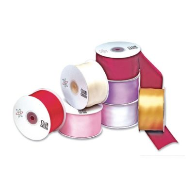50mm Satin Ribbon