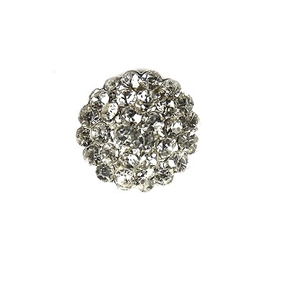 Diamante Cluster Embellishment