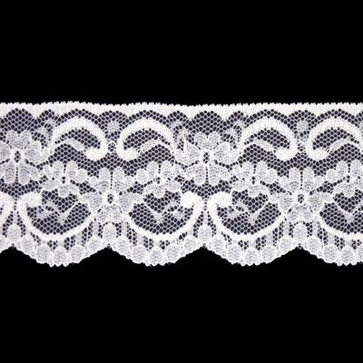 Flat Lace 63mm – sold per metre