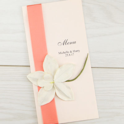 Wedding Stationery And Supplies