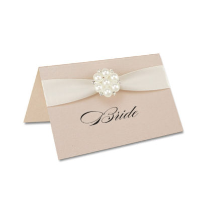 Serena Place Card