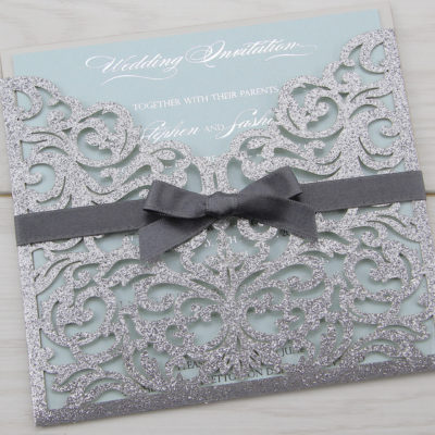 Wedding Invitations | Free Samples | Pure Invitation Wedding
