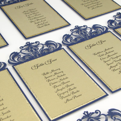 Matching Your Wedding Stationery on a Budget