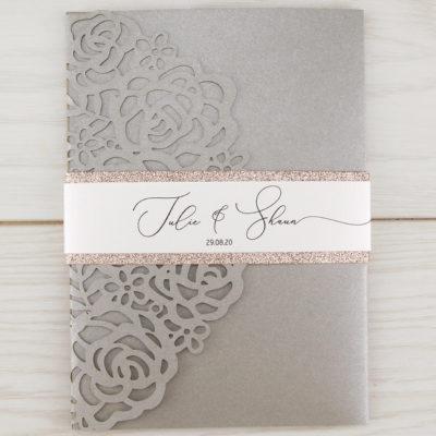 modern wedding invitations pure invitation wedding invites