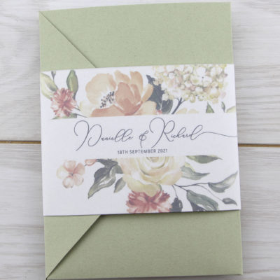 Diy Wedding Invitations Free Samples Pure Invitation