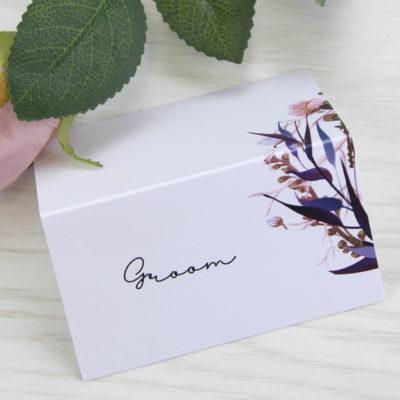 Jasmine Place Card