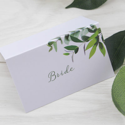 Meadow Place Card