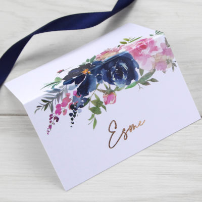 Esme Place Card