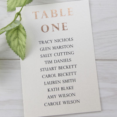 Mason Table for Own Mount